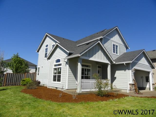 Photo of 9807  willamette St  Aumsville  OR