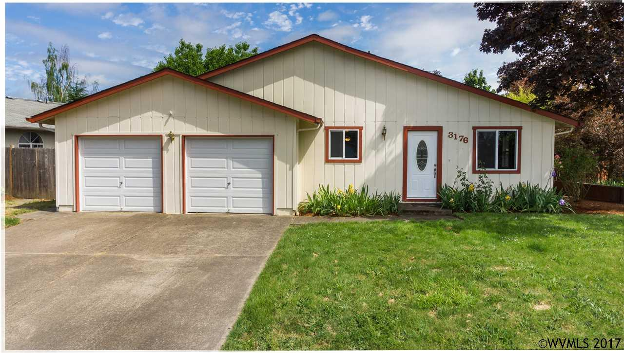 Photo of 3176 SE Hathaway Dr  Corvallis  OR