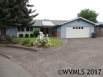 Photo of 159  Cottonwood Ct  Monmouth  OR