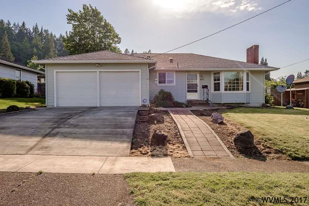 Photo of 880  3rd Ave  Sweet Home  OR