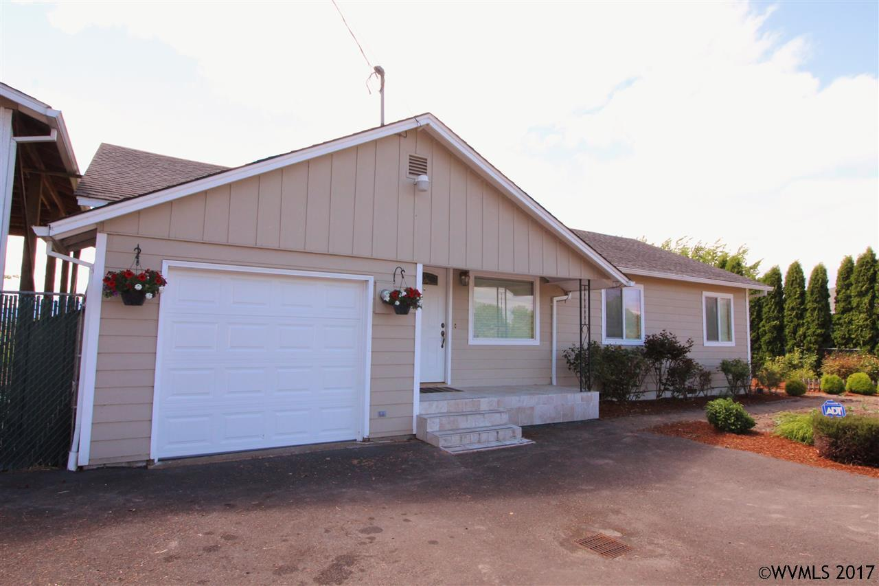 Photo of 4750 SW 3rd St  Corvallis  OR