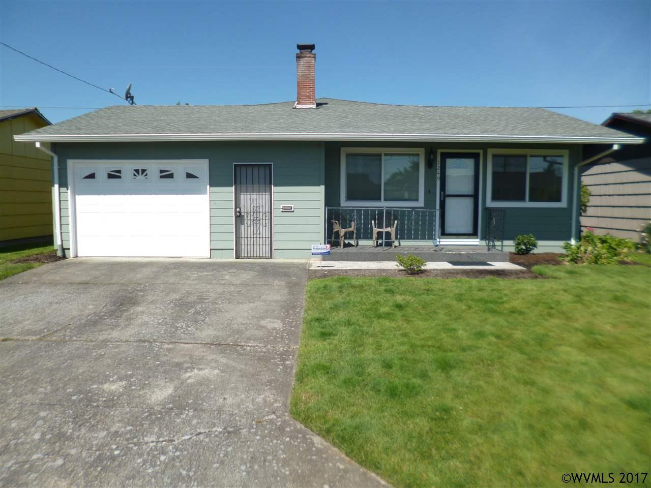 Photo of 1249  Quinn Rd  Woodburn  OR