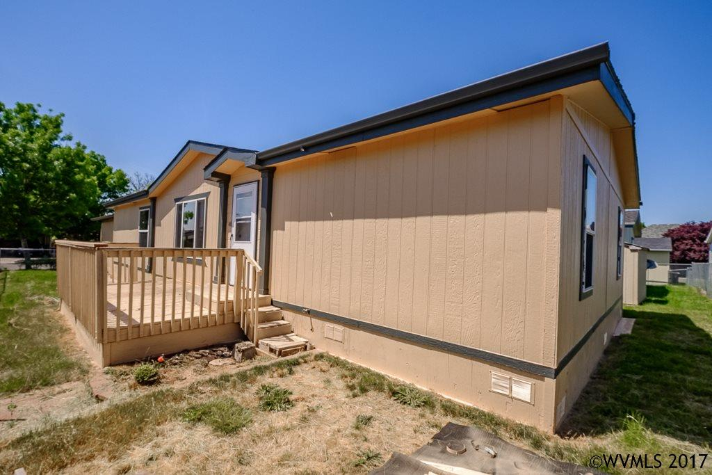 Photo of 2137  Lyon St SW  Albany  OR