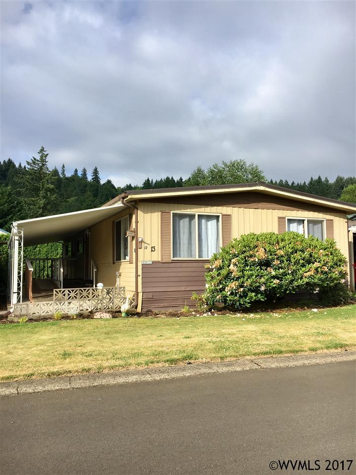 Photo of 1307 S Water 13 St  Silverton  OR