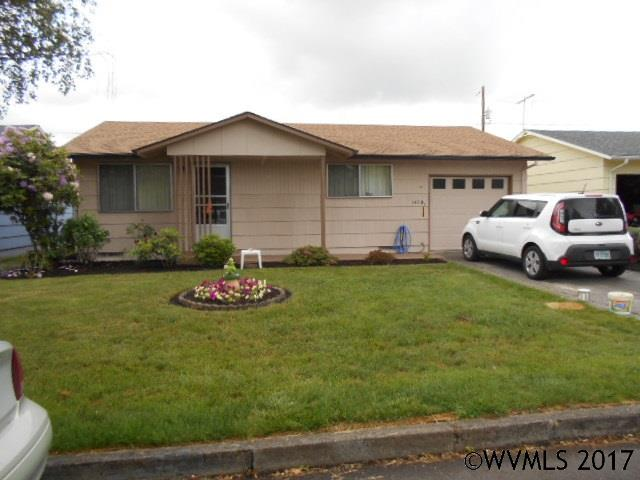 Photo of 1450  Rainer Rd  Woodburn  OR