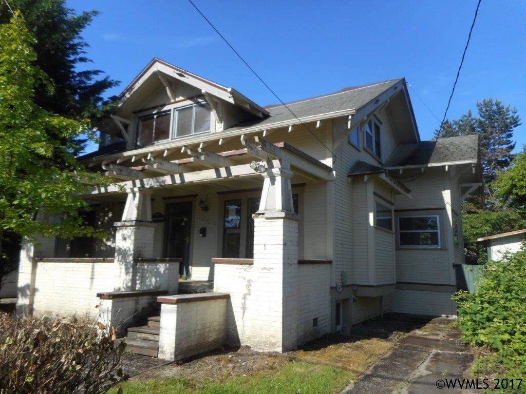 Photo of 1226  Calapooia St SW  Albany  OR