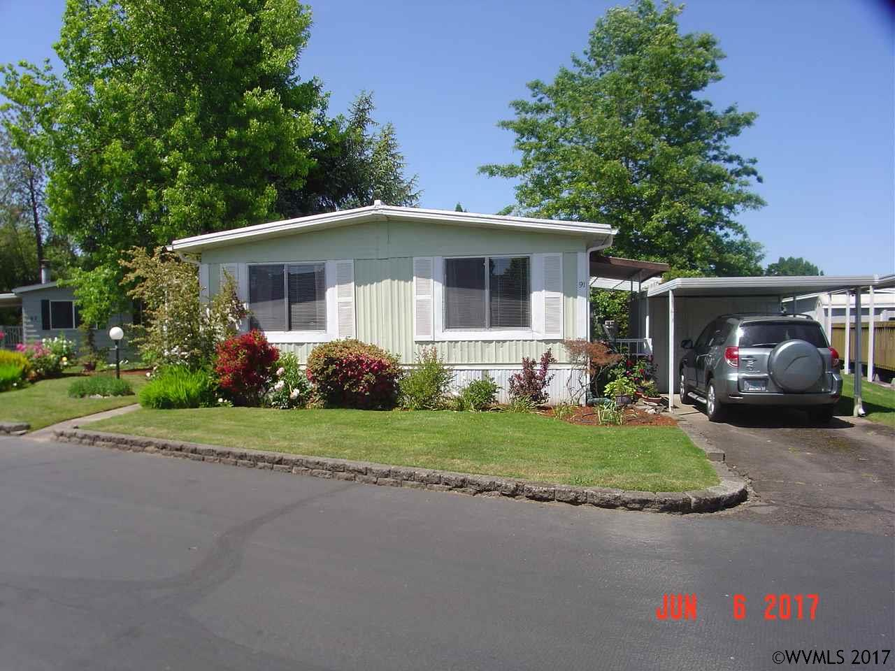 Photo of 277 NE Conifer 91 Bl  Corvallis  OR