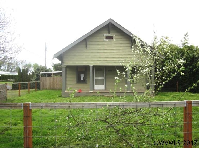 Photo of 1868  Talbot Rd SE  Jefferson  OR
