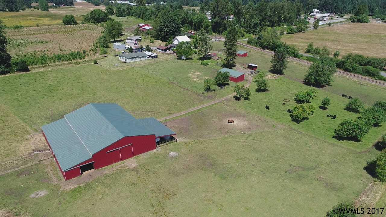 Photo of 40765  Trask Rd  Lyons  OR