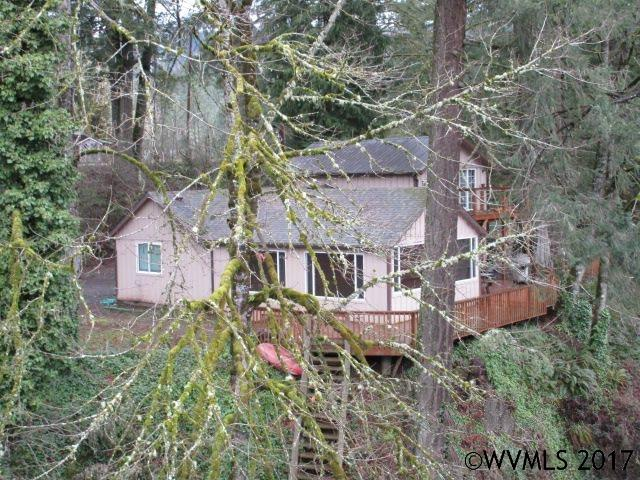 Photo of 22986  North Fork Rd SE  Lyons  OR