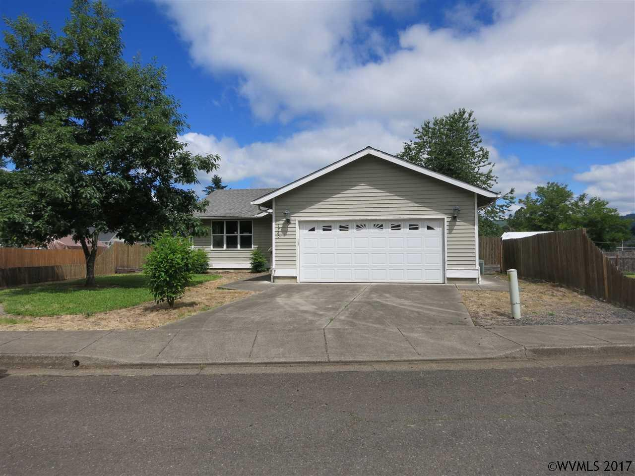 Photo of 1780  Grape Ct  Sweet Home  OR