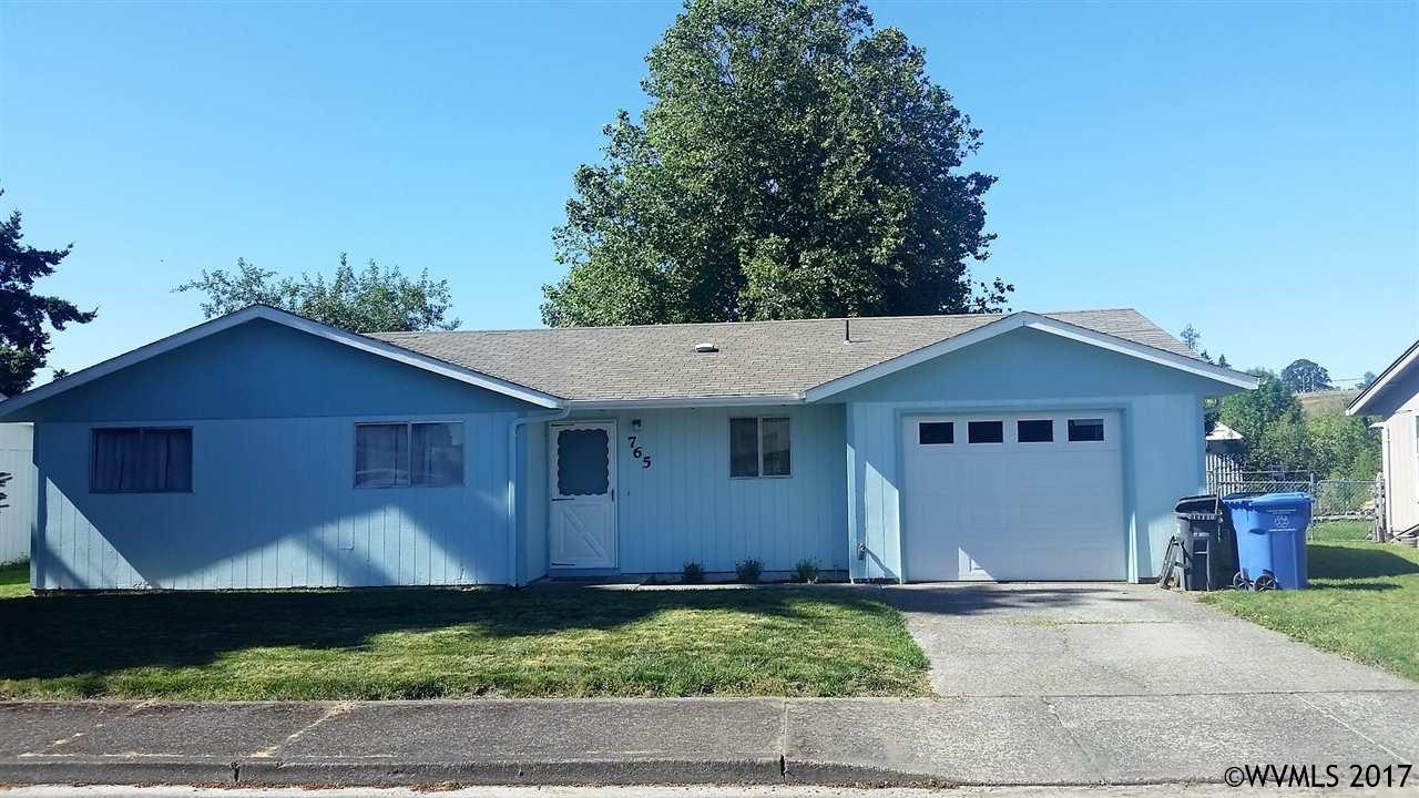 Photo of 765  Cottonwood Pl  Jefferson  OR