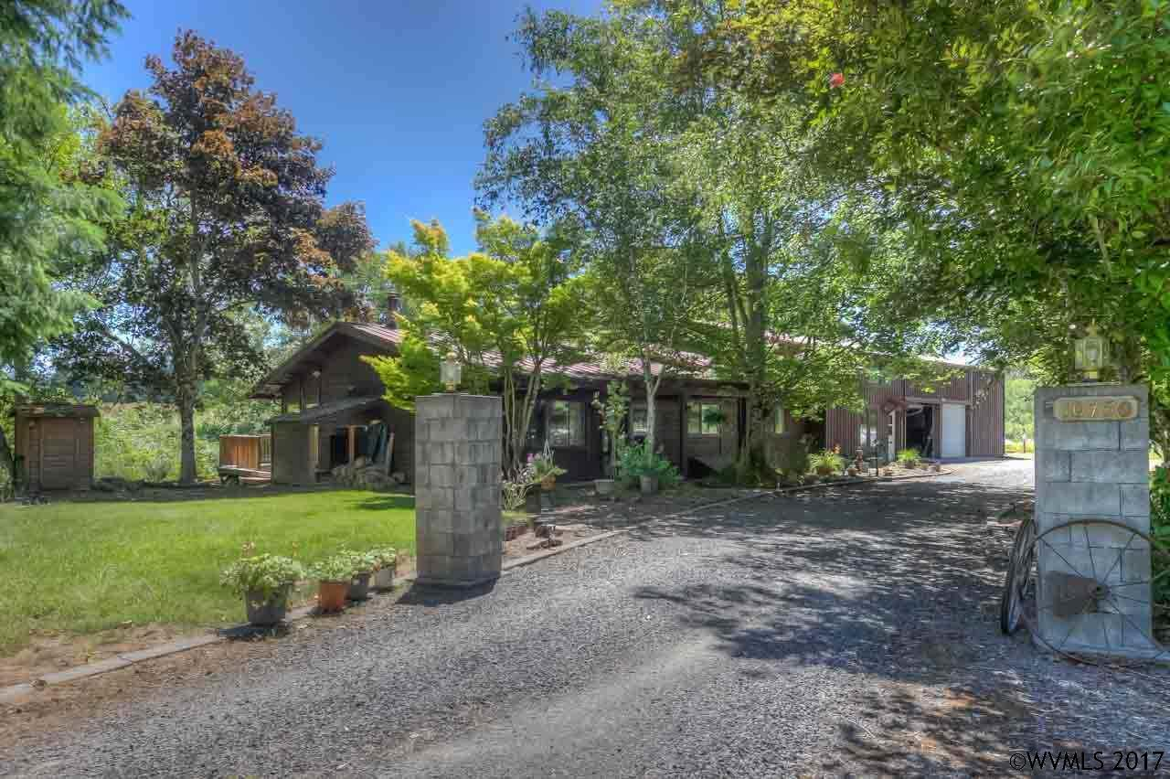 Photo of 10750  Silbernagel Rd SE  Stayton  OR