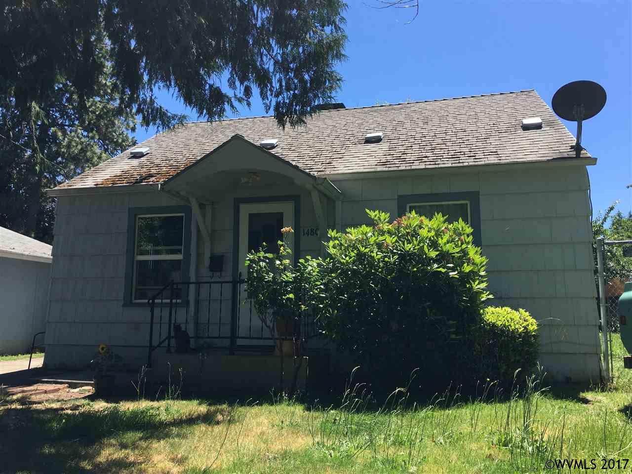 Photo of 1480  6th St NW  Salem  OR