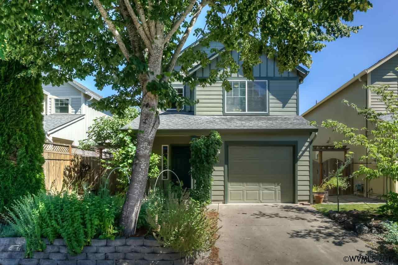 Photo of 5239 SW Rose Pl  Corvallis  OR