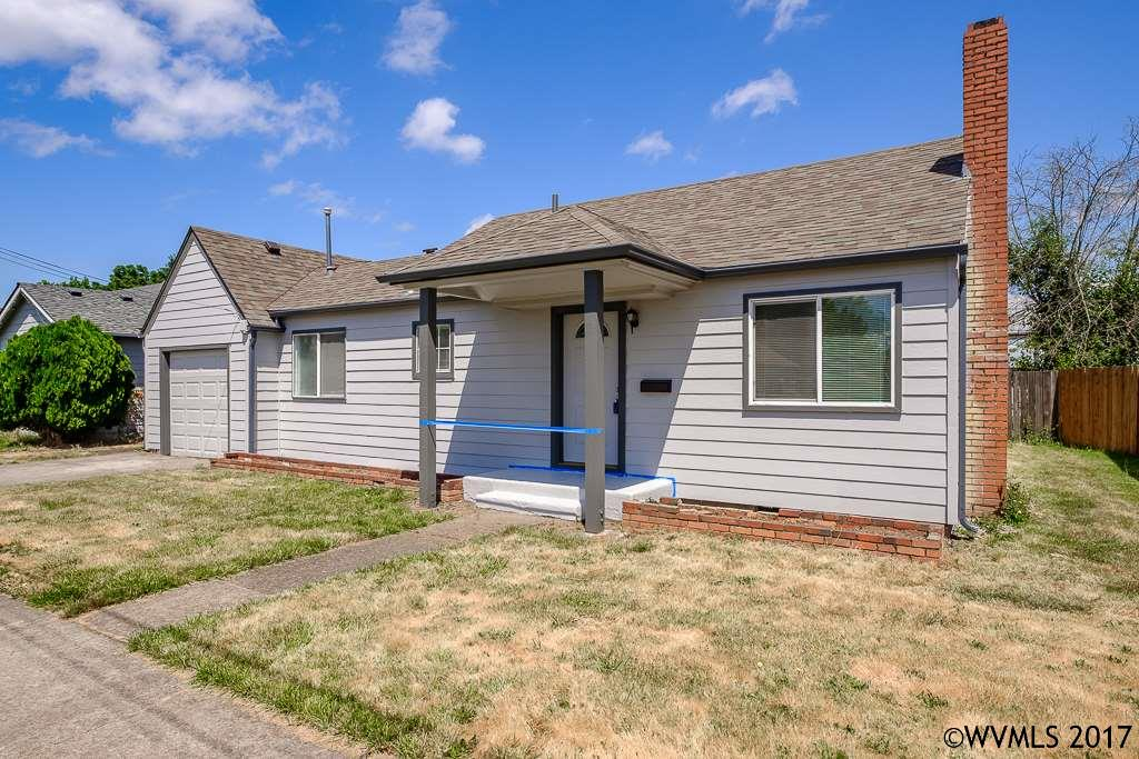 Photo of 1425  Calapooia St SW  Albany  OR
