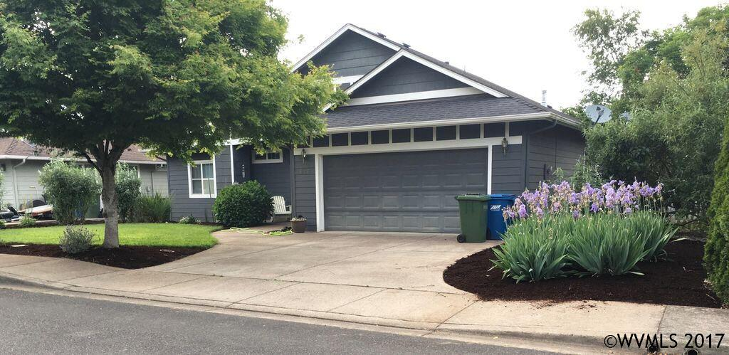Photo of 623  Summerview Dr  Stayton  OR