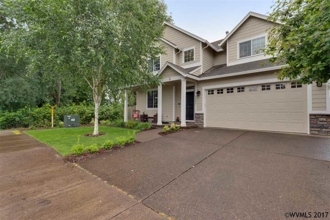 Photo of 9860  Willamette St  Aumsville  OR