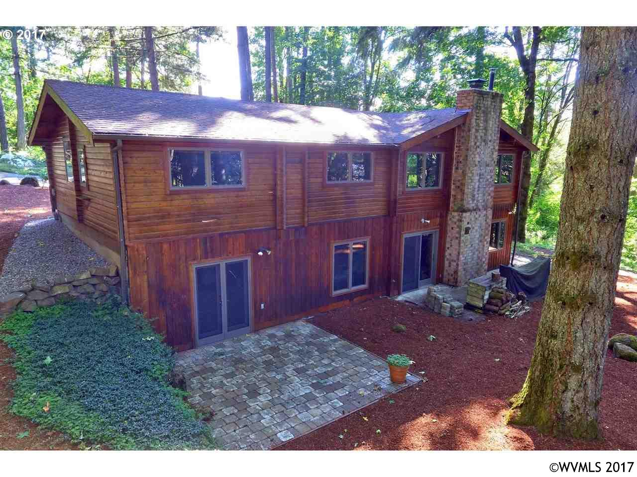Photo of 9309 NE Red Hills Rd  Dundee  OR