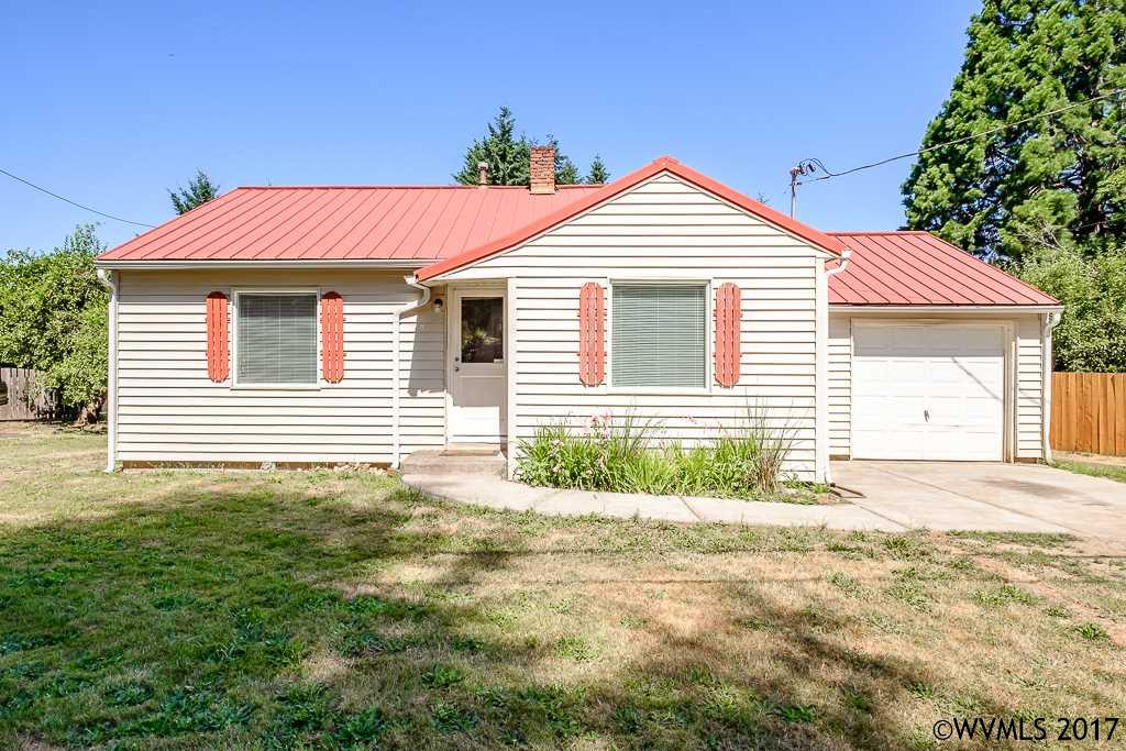 Photo of 610  Mountain View  Sweet Home  OR