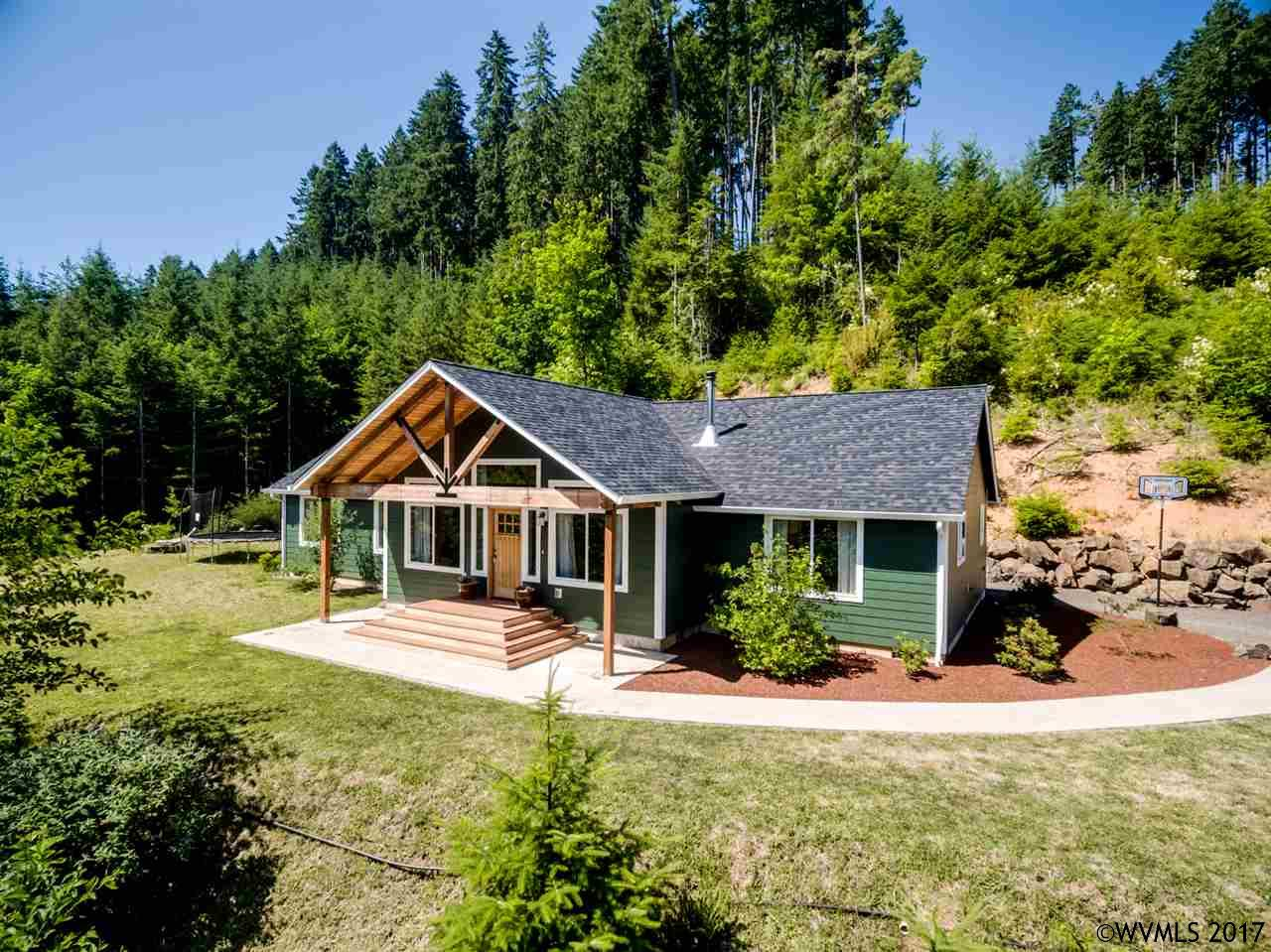 Photo of 27950  Hells Canyon Rd  Monroe  OR