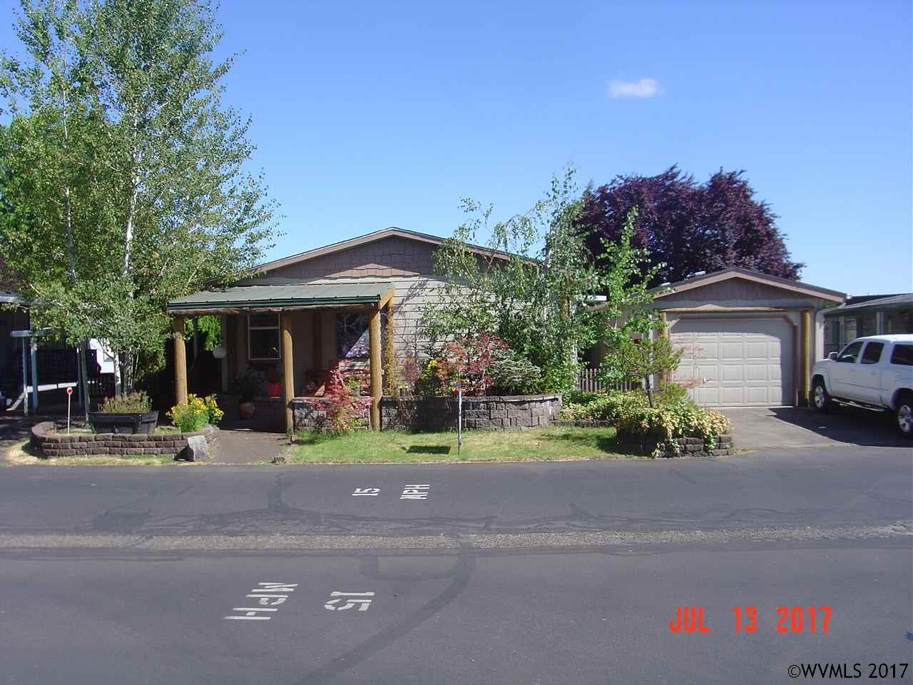 Photo of 277 NE Conifer 2 Bl  Corvallis  OR