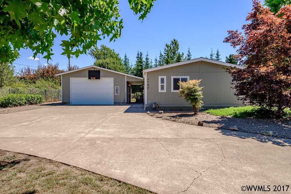 Photo of 3790 SW Neer Av  Corvallis  OR