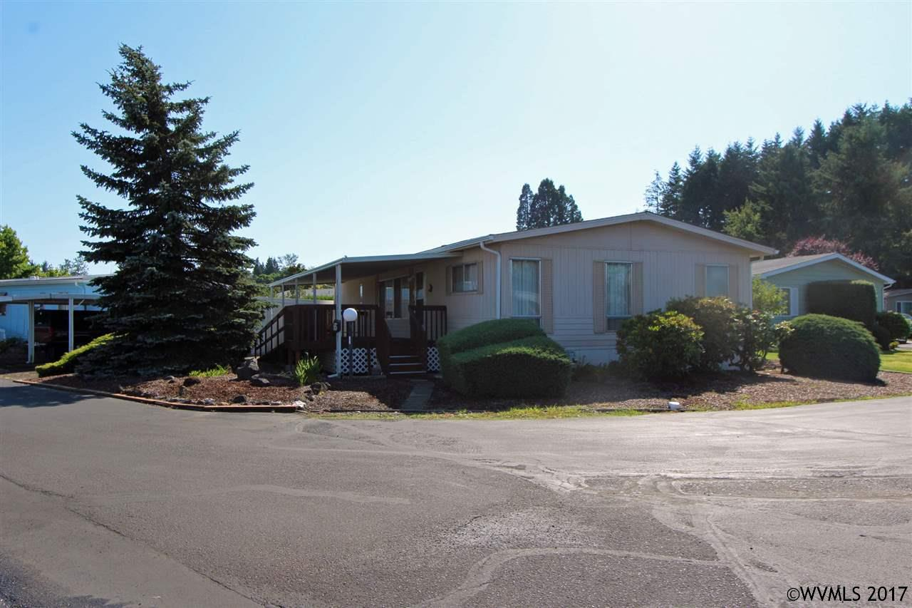 Photo of 277 NE Conifer 65 Bl  Corvallis  OR