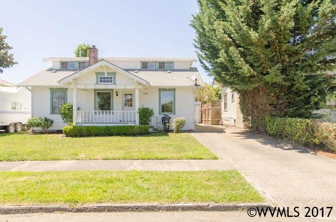 Photo of 1236  Calapooia St SW  Albany  OR