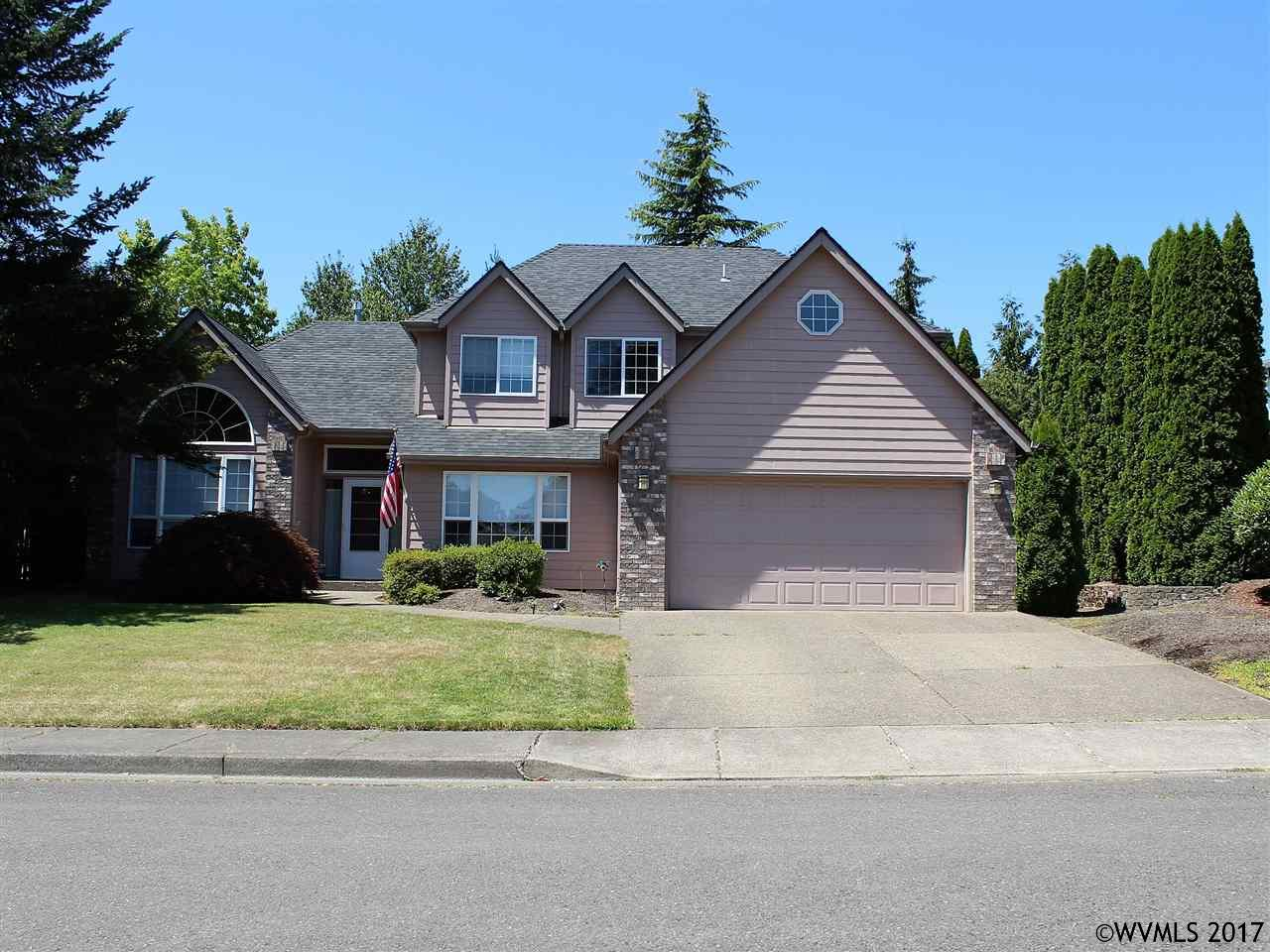 Photo of 2733  Weatherford Ct NW  Salem  OR