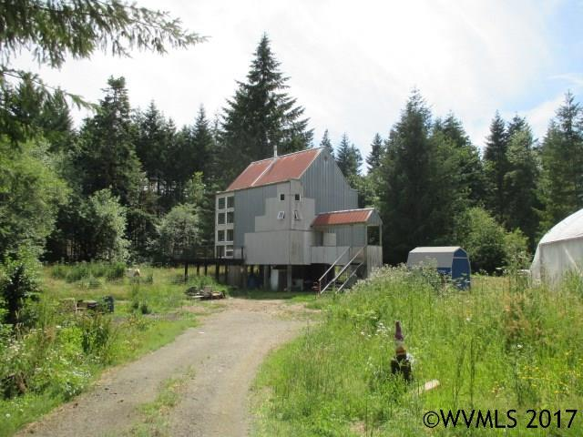 Photo of 53325 SE Hebo Rd  Grand Ronde  OR