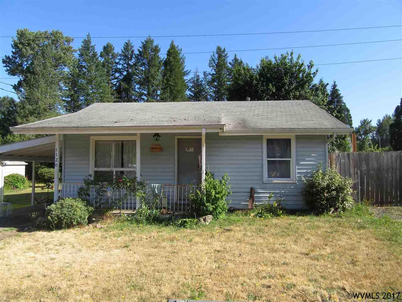 Photo of 1120  Spruce St  Sweet Home  OR