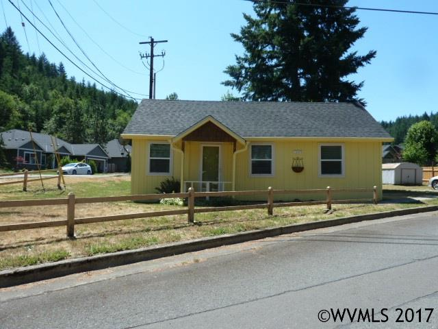 Photo of 1045  Alder St  Sweet Home  OR