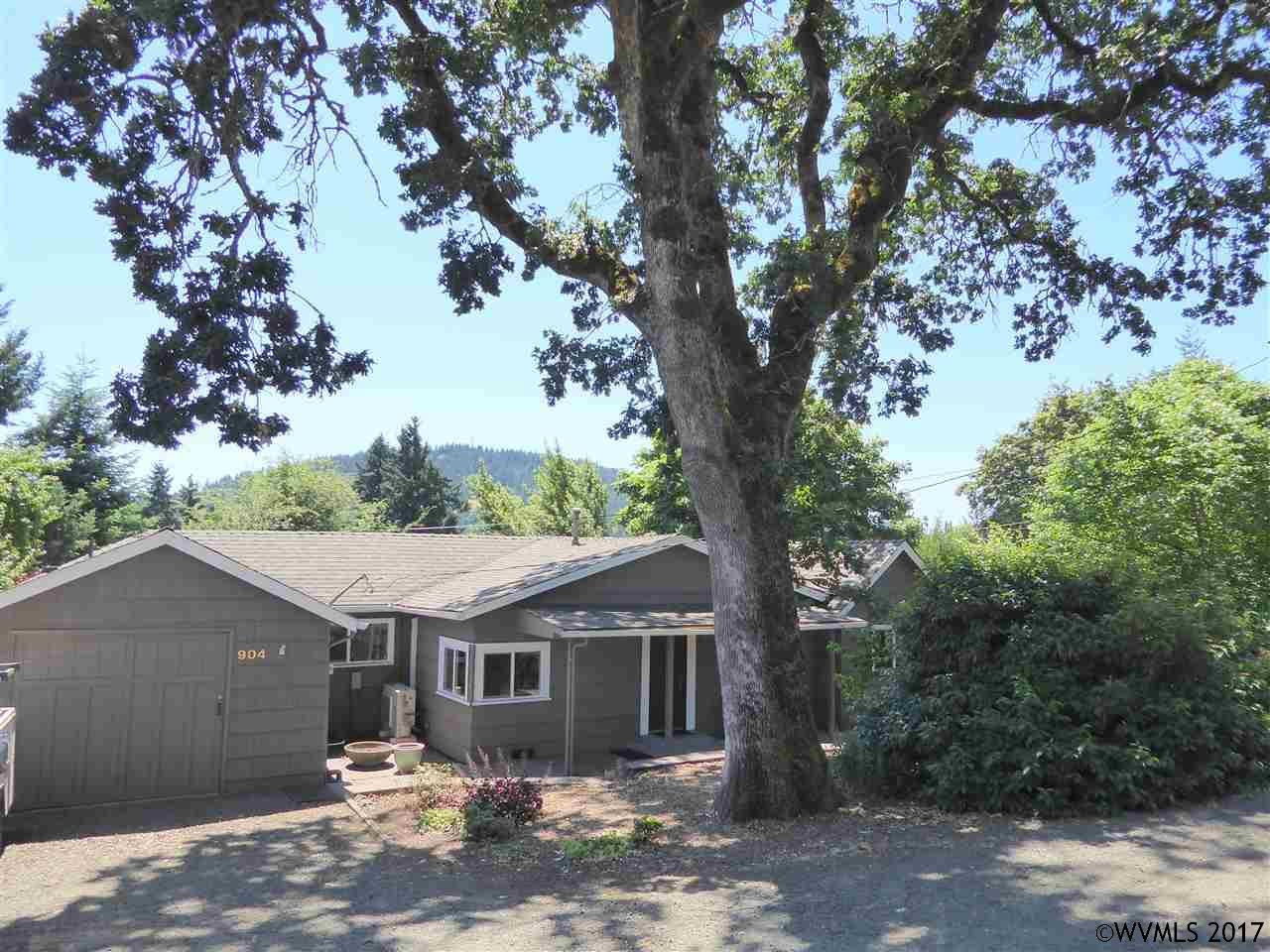 Photo of 904  Pioneer St  Philomath  OR