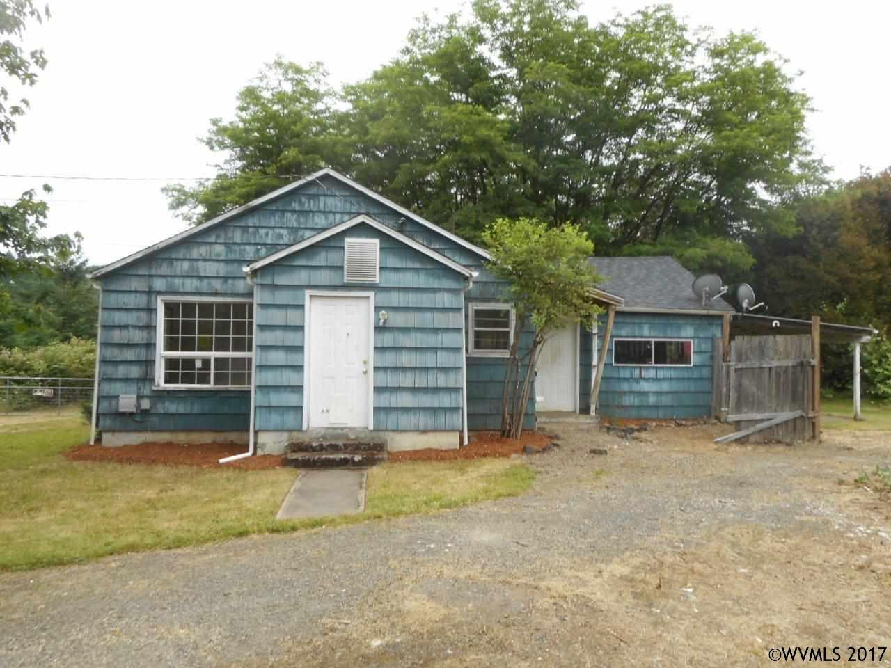 Photo of 2475  Cedar St  Sweet Home  OR