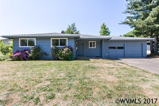 Photo of 2210 NW Kings Bl  Corvallis  OR