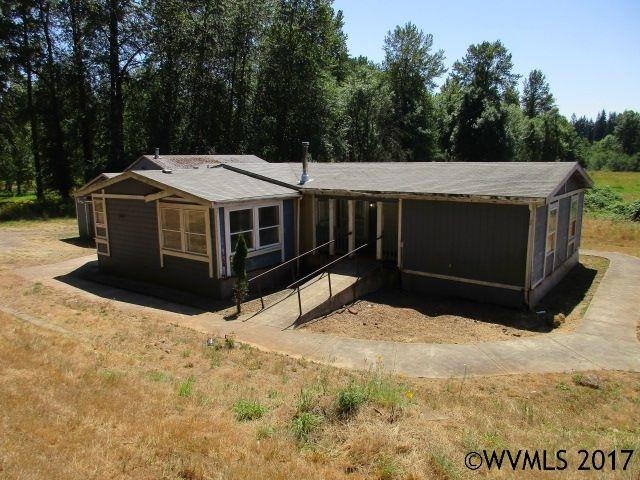 Photo of 9180  Smith Rd SE  Aumsville  OR