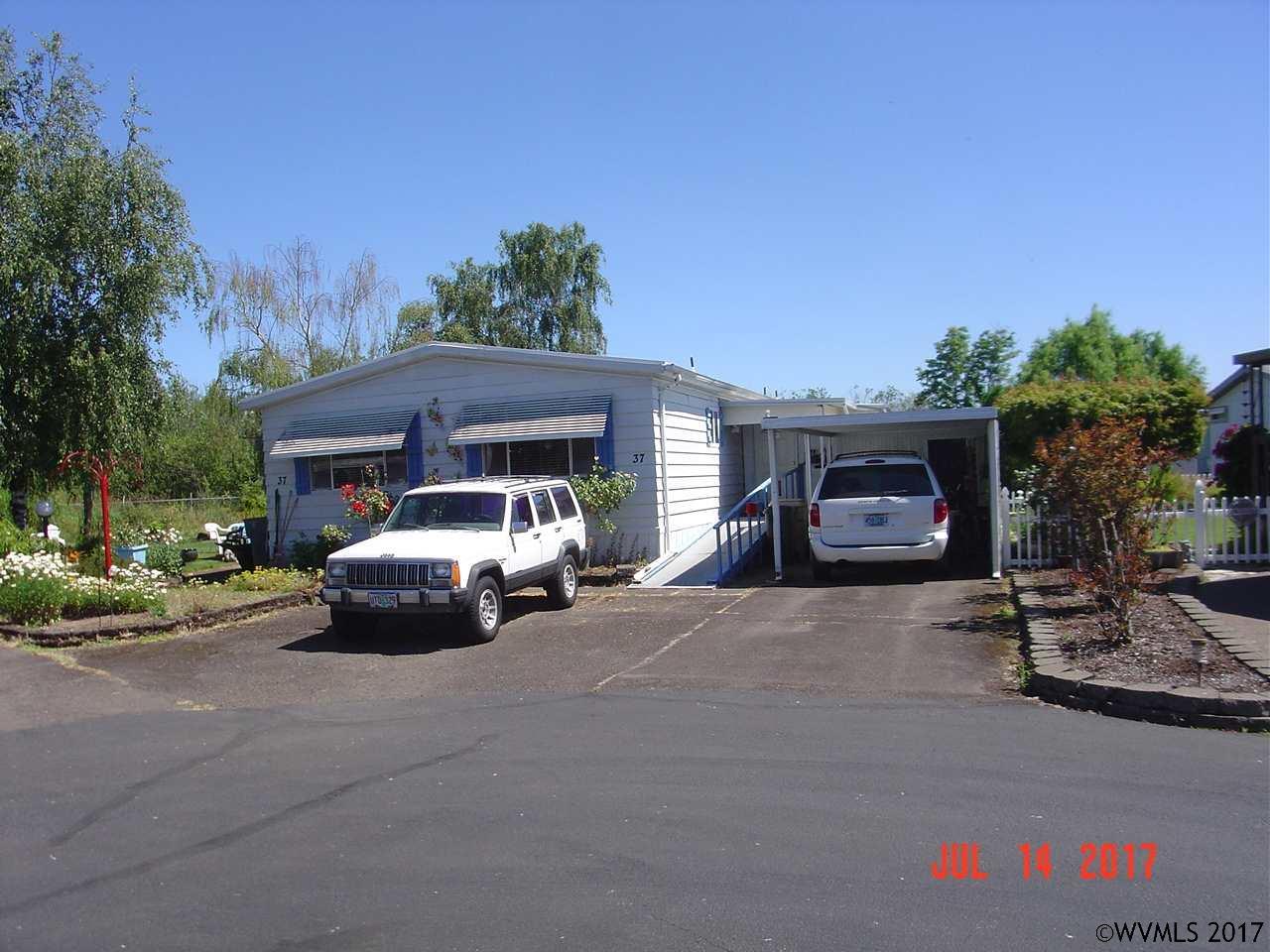 Photo of 277 NE Conifer 37 Bl  Corvallis  OR