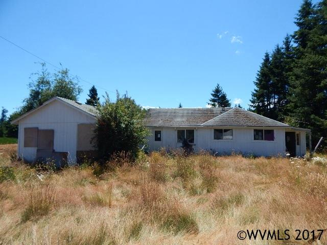 Photo of 53440 SW Hebo Rd  Grand Ronde  OR