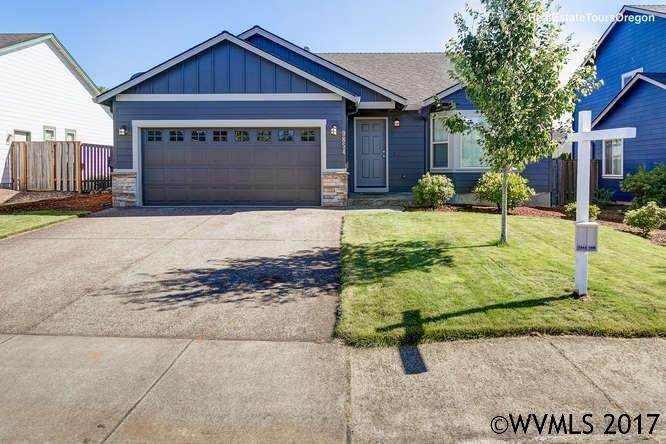 Photo of 9854  Deer St  Aumsville  OR