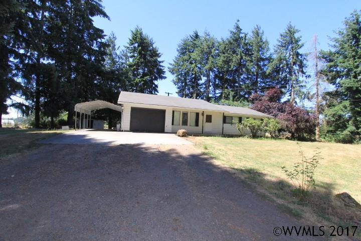 Photo of 10928  Simpson Rd SE  Aumsville  OR