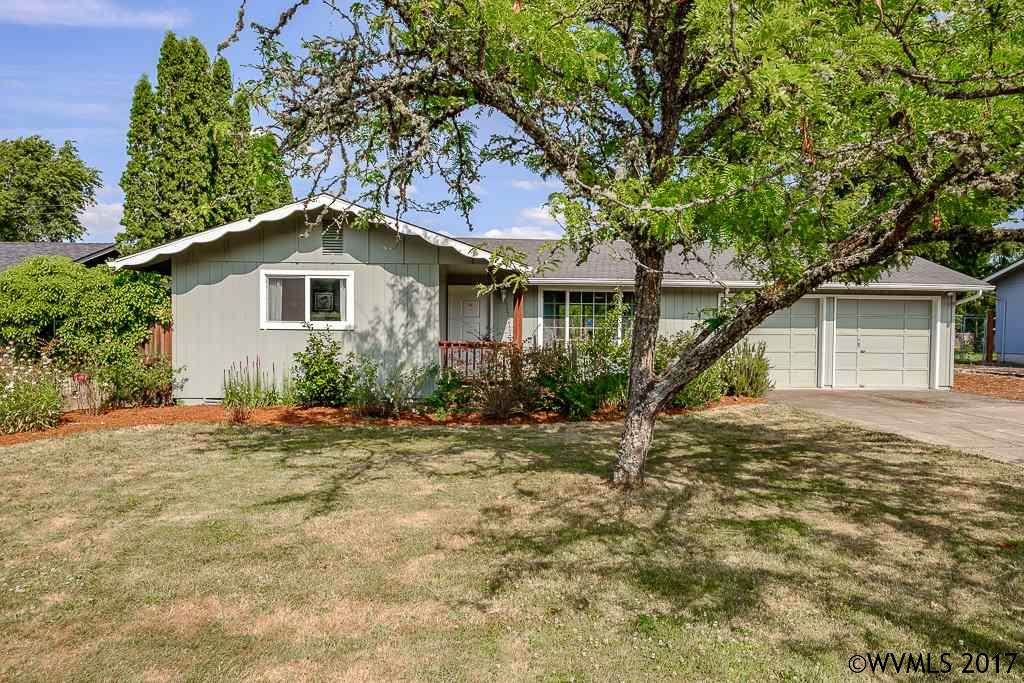 Photo of 675 SW 55th St  Corvallis  OR