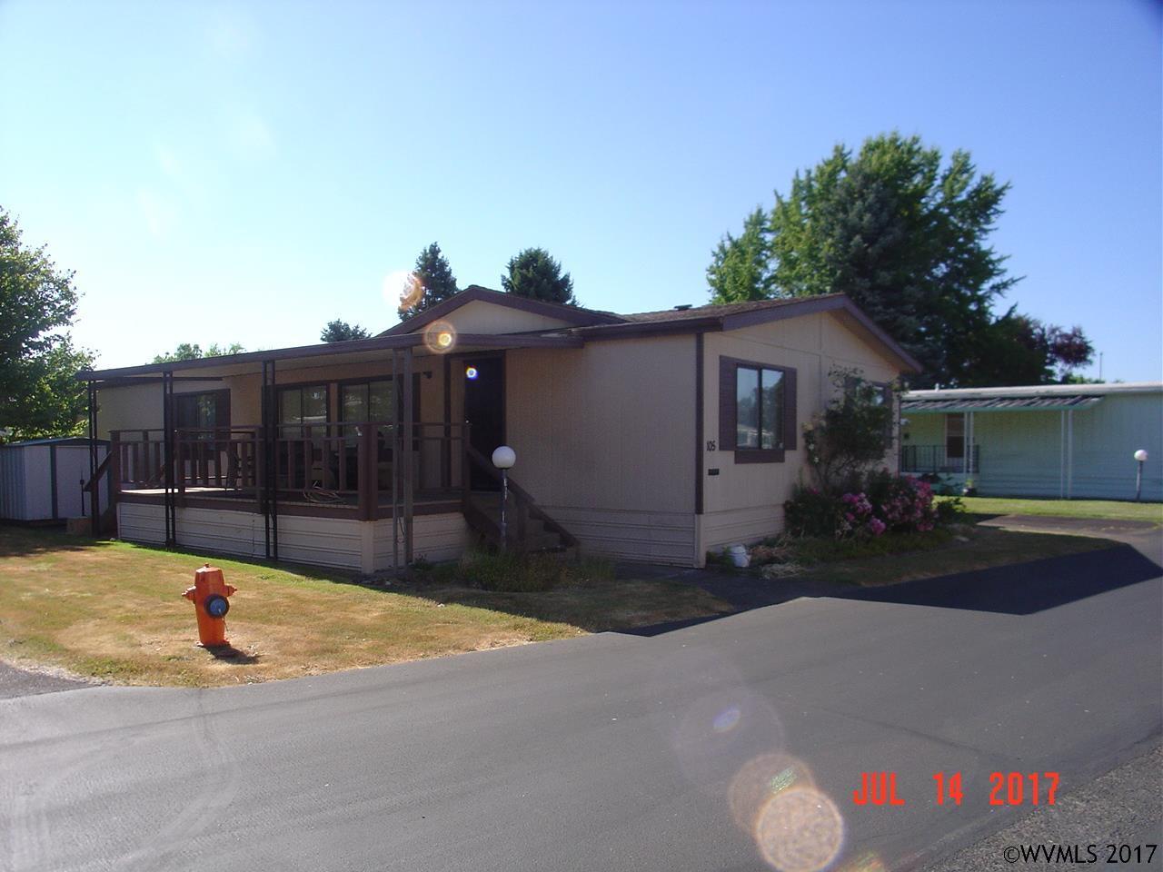 Photo of 277 NE Conifer 105 Bl  Corvallis  OR