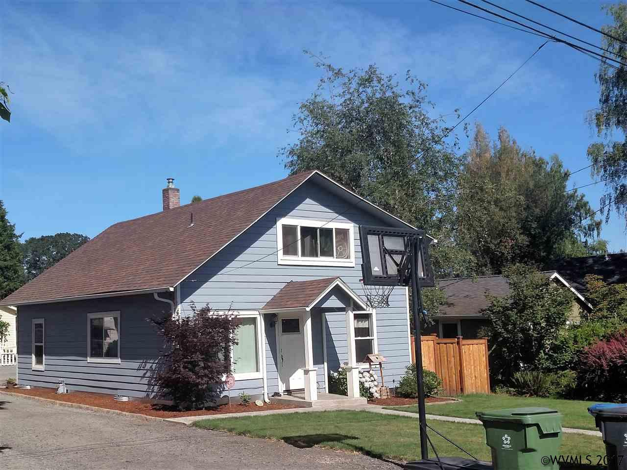 Photo of 515  Norway St  Silverton  OR