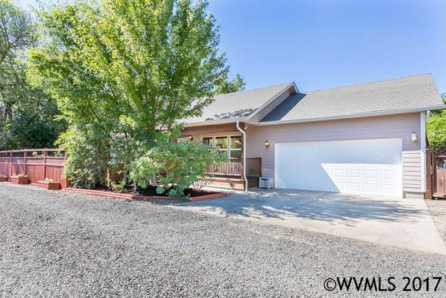 Photo of 525 N 12th St  Philomath  OR