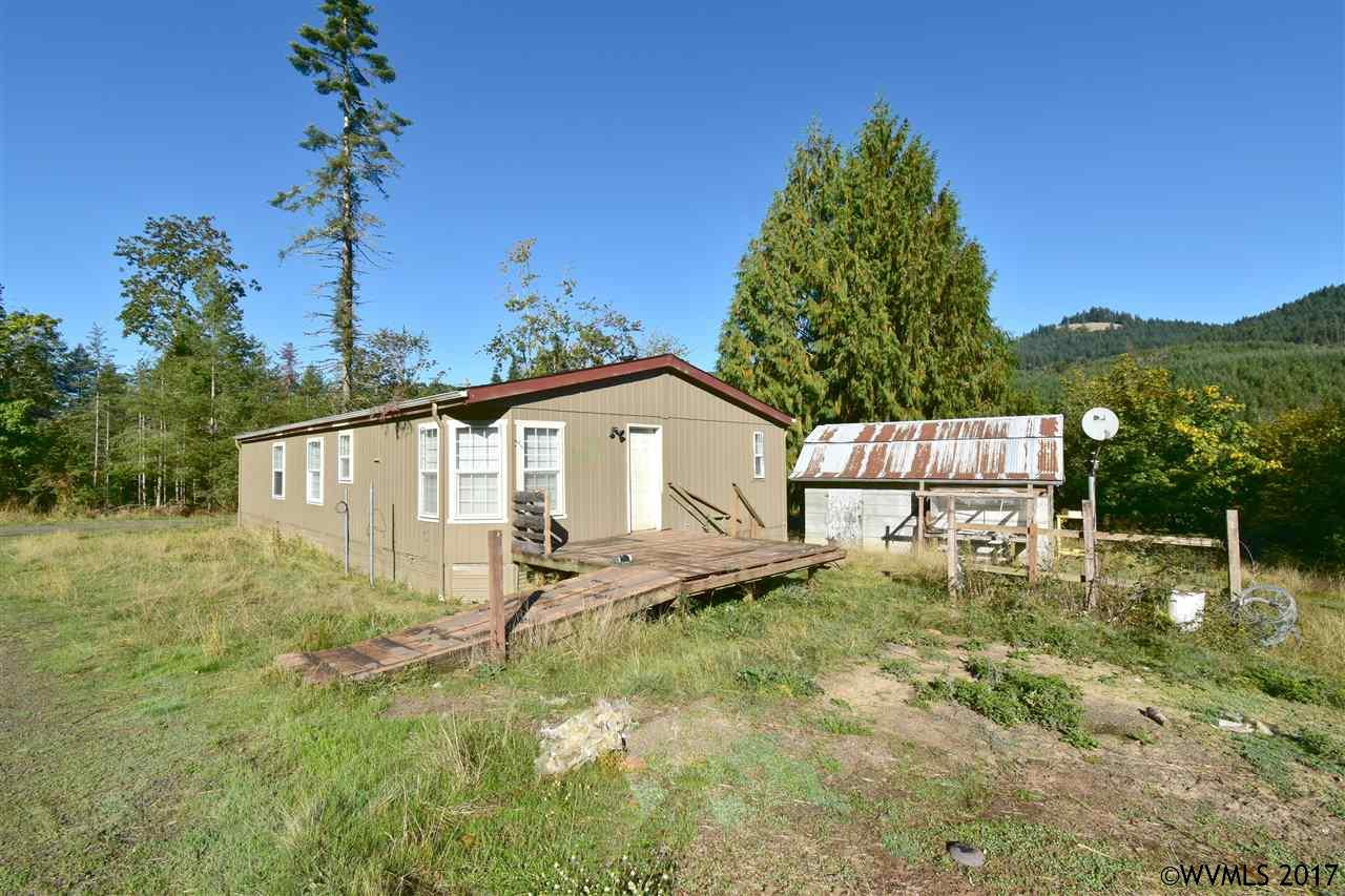 Photo of 37510  Mountain Home Dr  Brownsville  OR