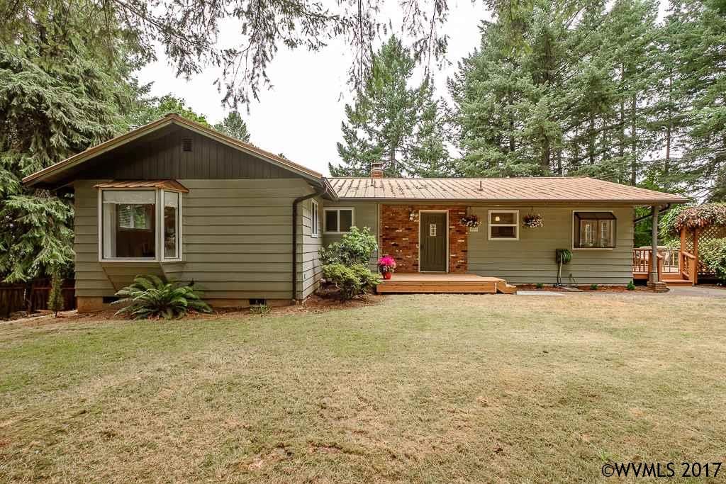 Photo of 5500  Val View Dr SE  Turner  OR