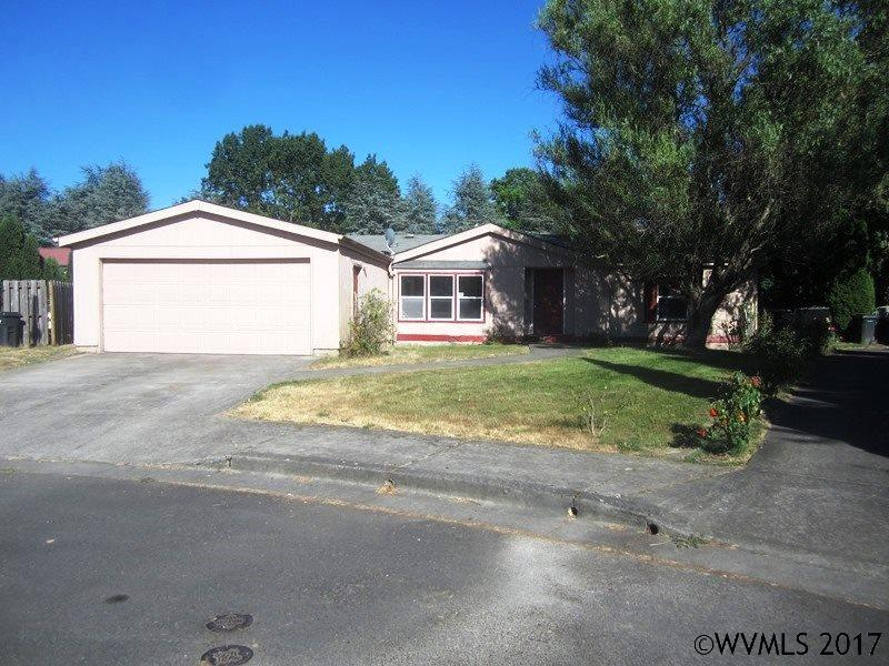 Photo of 1045  Willow Ct  Mt Angel  OR