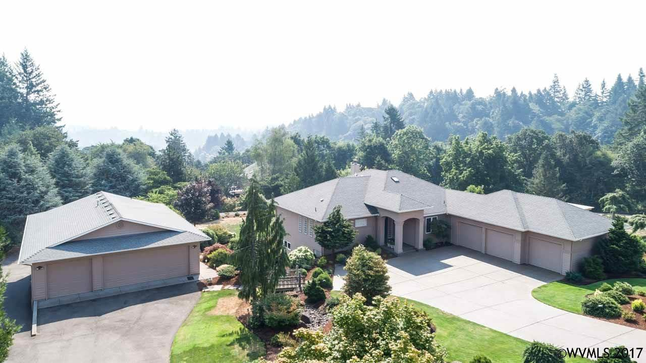 5222  Cobb Ln S, Salem, Oregon