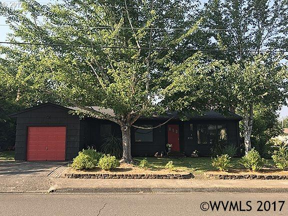 Photo of 311 NW 12th St  McMinnville  OR